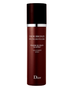Christian Dior – Dior Bronze Brume de Poudre Poudre de Soleil Hydratante en Spray