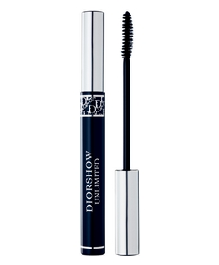 Christian Dior – Diorshow Unlimited Mascara Extra-allongeant Recourbant