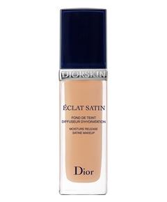 Christian Dior – Diorskin Eclat Satin Fond de Teint Fini Satiné