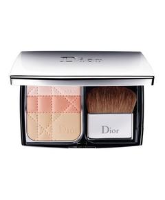 Christian Dior – Diorskin Nude Compact Nuancier Effet Peau Nue FPS 10