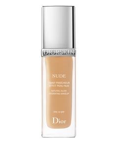 Christian Dior – Diorskin Nude Teint Fraîcheur Effet Peau Nue