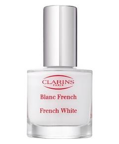 Clarins – Blanc French