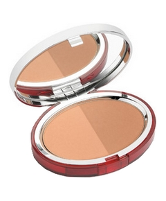 Clarins – Duo Soleil Compact