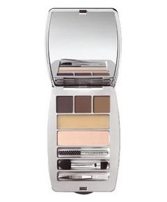 Clarins – Nude Inspiration Kit Sourcils Palette Pro