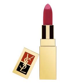 Yves Saint Laurent – Fard à Lèvres Rouge Pur